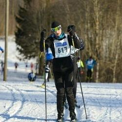 46. Tartu Maraton - Rainar Liblik (617)