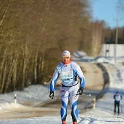 46. Tartu Maraton - Mario Rego (1128)