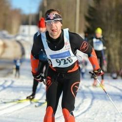 46. Tartu Maraton - Lauri Tomp (928)