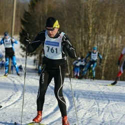 46. Tartu Maraton - Alexey Varakin (761)