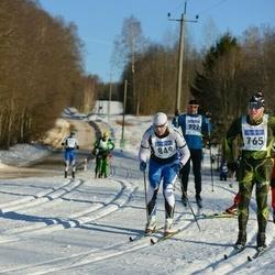 46. Tartu Maraton - Priit Kotkas (849)