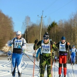 46. Tartu Maraton - Madis Moor (765)
