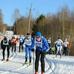 46. Tartu Maraton - Martti Järv (710)