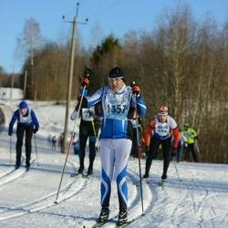 46. Tartu Maraton - Sandor Liive (1357)