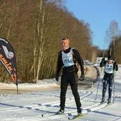 46. Tartu Maraton - Ain Allas (1156)