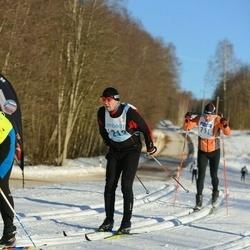 46. Tartu Maraton - Bert Lõuke (1219)