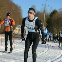 46. Tartu Maraton - Aigar Raja (1073)