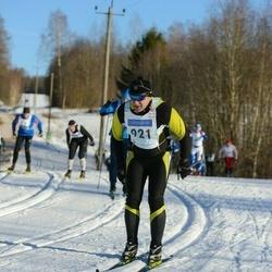 46. Tartu Maraton - Kristo Taal (921)