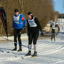 46. Tartu Maraton - Kadri Possul (572)