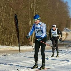 46. Tartu Maraton - Viktor Sõro (586)