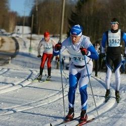 46. Tartu Maraton - Andres Viira (735)