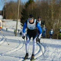 46. Tartu Maraton - Matis Kivila (1312)