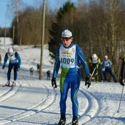 46. Tartu Maraton - Juhan Lukk (4009)