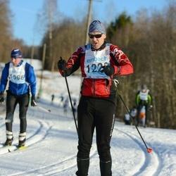 46. Tartu Maraton - Paavo Nael (1228)