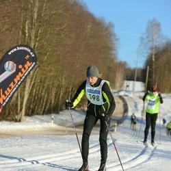 46. Tartu Maraton - Jürgo Raid (598)