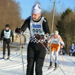 46. Tartu Maraton - Priit Nõmmeots (995)