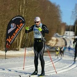 46. Tartu Maraton - Giorgio Rota Negroni (803)