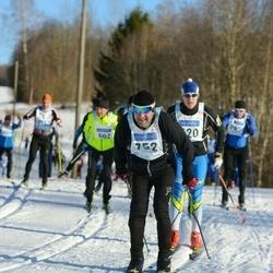 46. Tartu Maraton - Aivars Krastinsh (752)
