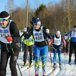 46. Tartu Maraton - Rait Konnov (620)