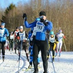 46. Tartu Maraton - Ivo Tatrik (793)