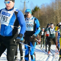 46. Tartu Maraton - Jarno Hermet (1090)