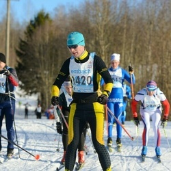 46. Tartu Maraton - Ivan Chebunin (1420)