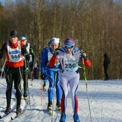 46. Tartu Maraton - Andrey Butorin (2300)