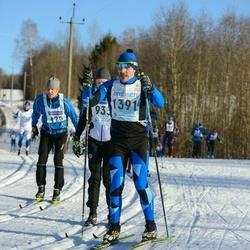 46. Tartu Maraton - Jaanus Altoja (1391)
