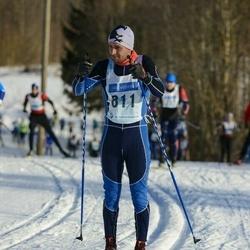 46. Tartu Maraton - Ivo Kuusalu (811)