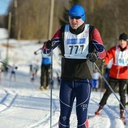 46. Tartu Maraton - Riho Kikkas (777)