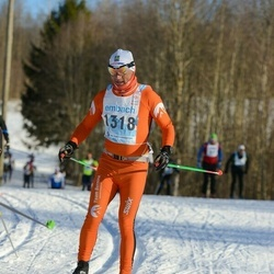 46. Tartu Maraton - Enrico Joos (1318)