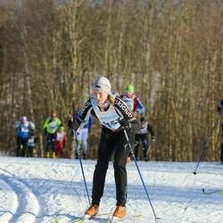46. Tartu Maraton - Triin Lett (1153)