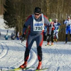 46. Tartu Maraton - Juha Peltomäki (720)