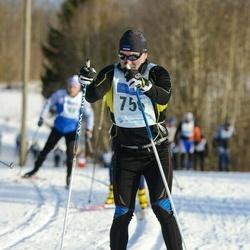 46. Tartu Maraton - Johannes Ütsik (756)