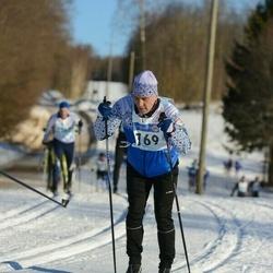 46. Tartu Maraton - Tarmo Mändla (169)