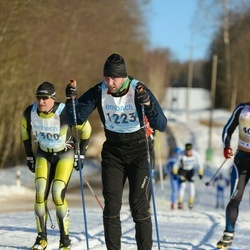46. Tartu Maraton - Allar Pere (1223)