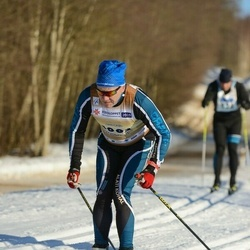 46. Tartu Maraton - Arvo Raja (4001)