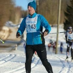 46. Tartu Maraton - Peep Põlluäär (1143)