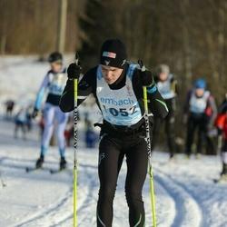 46. Tartu Maraton - Oliver Ossip (1052)