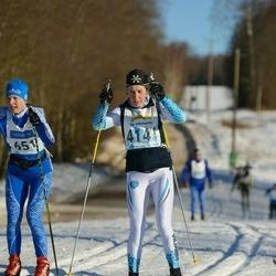 46. Tartu Maraton - Eve Tammemäe (4141)