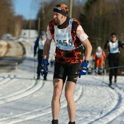 46. Tartu Maraton - Arne Türkson (1656)