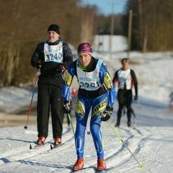46. Tartu Maraton - Anna De Nardin (2291)