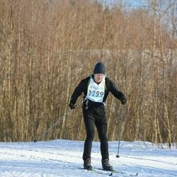 46. Tartu Maraton - Arno Proode (1799)