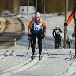 46. Tartu Maraton - Andre Karja (1702)