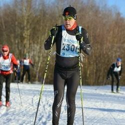 46. Tartu Maraton - Anders Nygard (2301)
