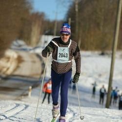 46. Tartu Maraton - Veiko Kaup (2043)
