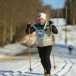 46. Tartu Maraton - Ahti Mardo (2057)