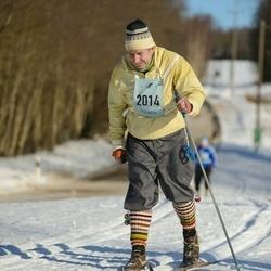 46. Tartu Maraton - Kalle Kukk (2014)