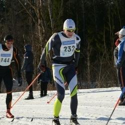 46. Tartu Maraton - Alar Reiska (232)