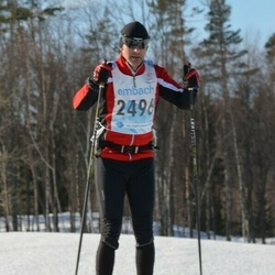 46. Tartu Maraton - Arthur Harald Bieri (2496)